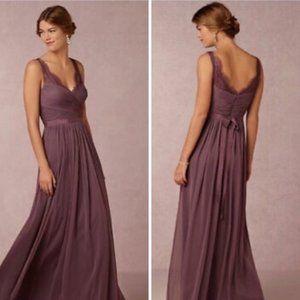 Donna Morgan Collection (HitHerto Purple Dress)